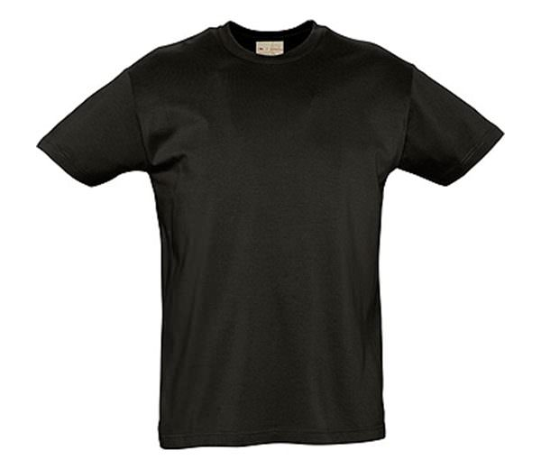 T-Shirt BIO-Baumwolle schwarz