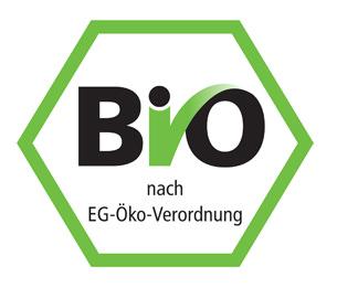 das Bio-Siegel