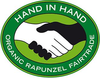 Hand in Hand - Rapunzel