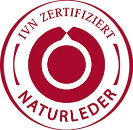 Naturleder IVN-zertifiziert