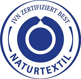 Naturtextil IVN-zertifiziert