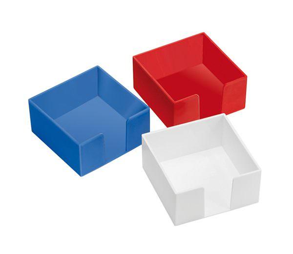 Zettelbox ohne Papier