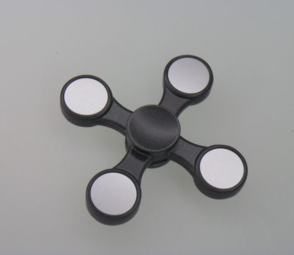 Mini Spinner Metall