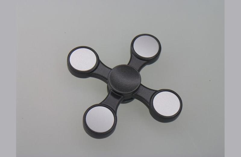 Mini Spinner Metall