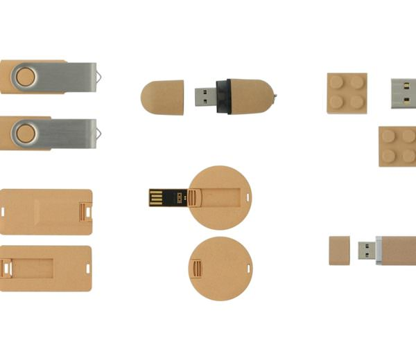 Recycling USB-Sticks