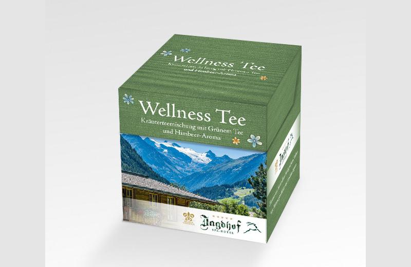 Tee Geschenk 2