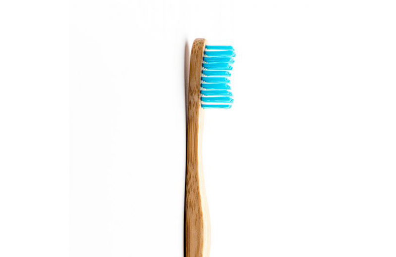 Humble Zahnbürste blau
