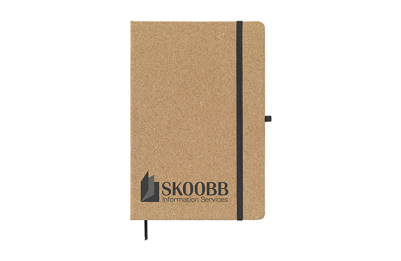 Kork Notizbuch DIN A5