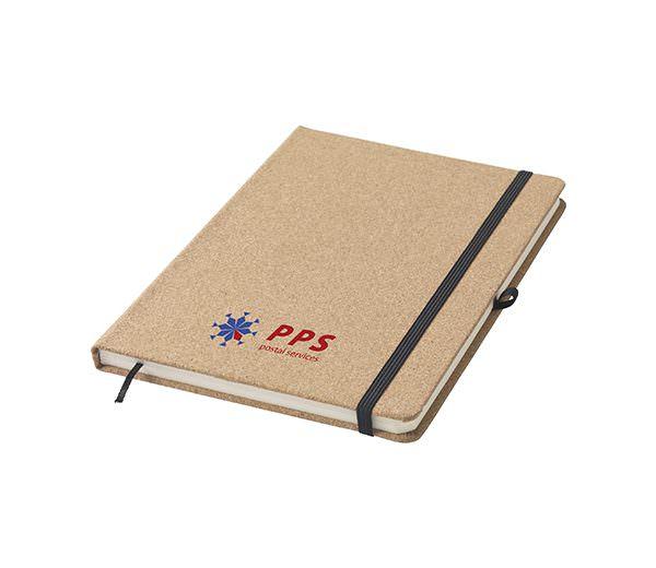 Notizbuch Kork DIN A5