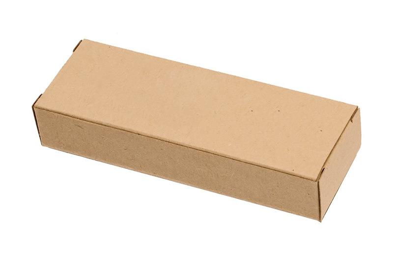 Verpackung Bambus USB-Stick