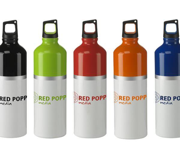 SilverStar Trinkflasche alle Farben