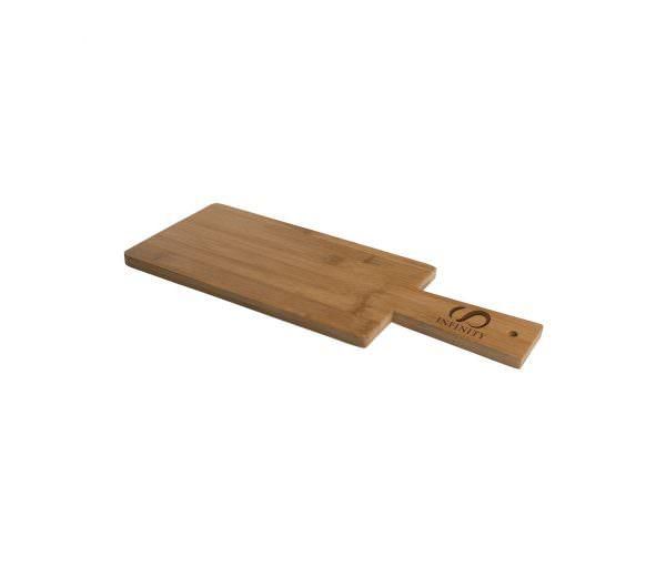 Bambus Tablett, Frühstücksbrett