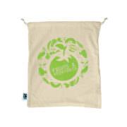 Obst und Gemüse Baumwollbeutel ÖKO-Tex mit Druck