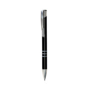 Olymp Metall Kugelschreiber schwarz