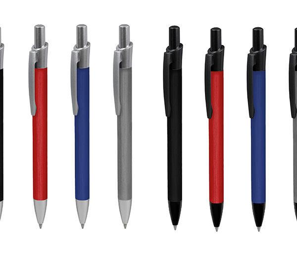Kugelschreiber Lissa alle Farben