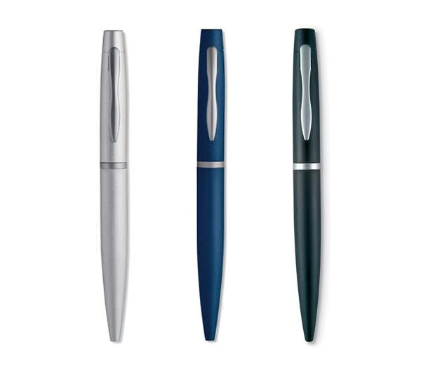 Elox Drehkugelschreiber Aluminium alle Farben