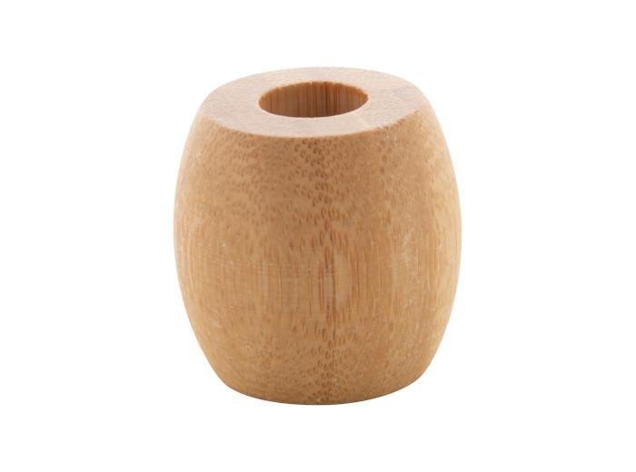 Natur Bambus-Zahnbürstenhalter in Box