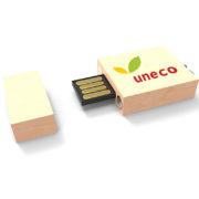 Holz-USB-Stick mit 5 Tage Express-Lieferung 1