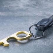 No Touch Schlüsselanhänger
