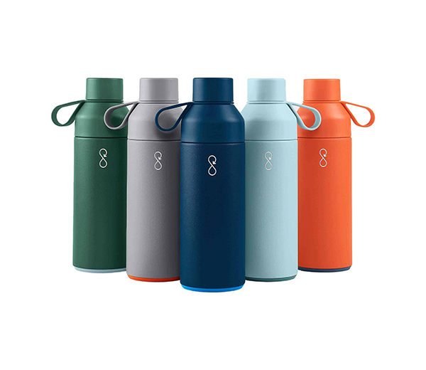 Ocean-Bottle Alle Farben