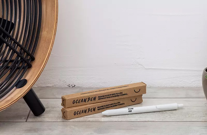 Ocean Pen - Kugelschreiber - Werbeartikel